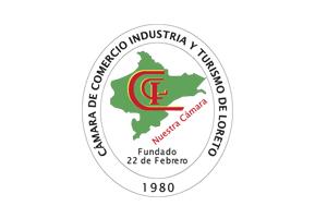Cámara de Comercio, Industria y Turismo de Loreto