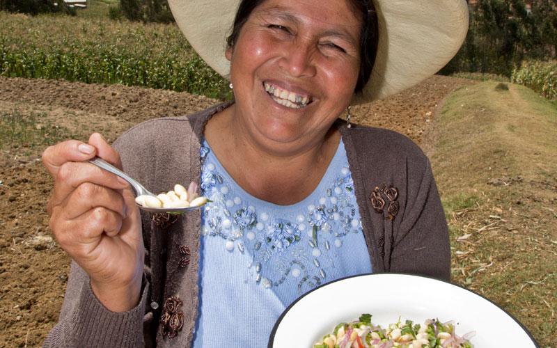 Come tarwi que es peruano