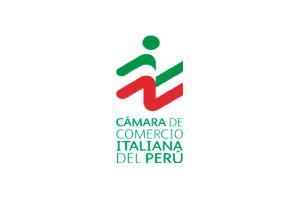 Cámara de comercio italiana del Perú