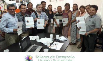 Todas y todos juntos por el desarrollo sostenible de la ciudad de Iquitos