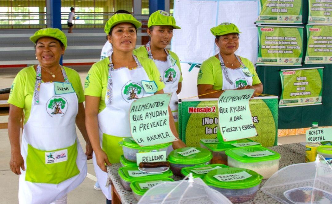 Lideresas Iquitos